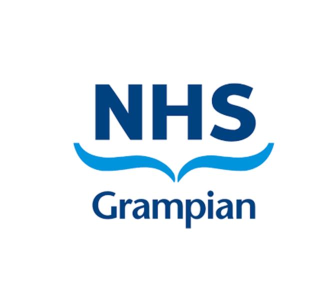 NHS GRampian sq