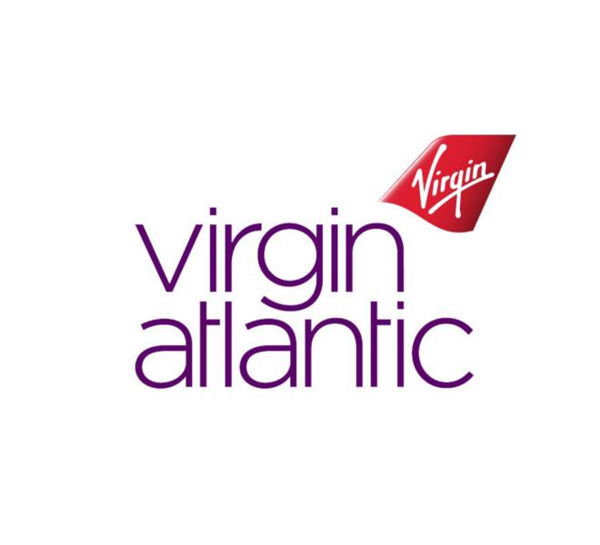 Virgin atlantic SQ